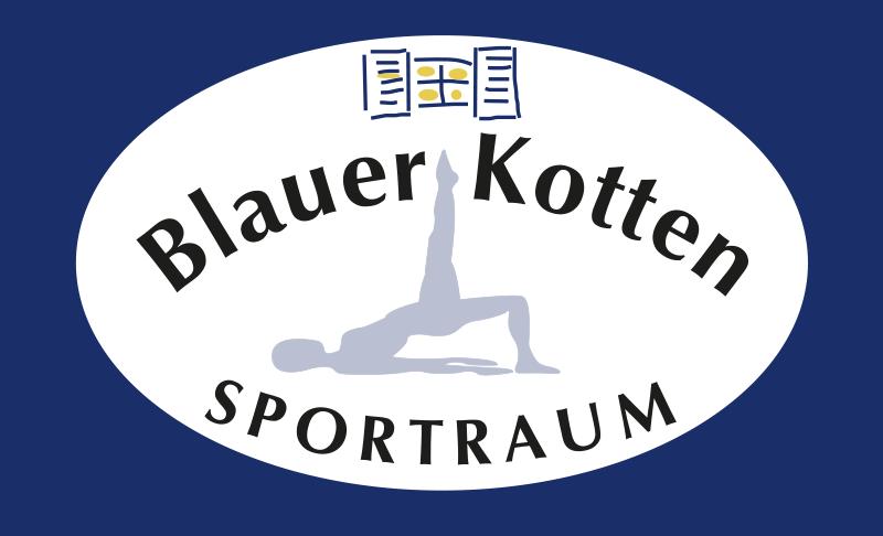 Blauer Kotten Sportraum
